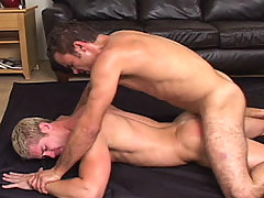 Gay Bareback Dusty Rivers & Jason Reed