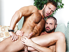 Distraction Action mature gay