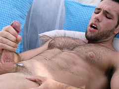 Alex Mecum mature gay