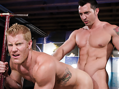 Dirty Fuckers, Scene 02 mature gay