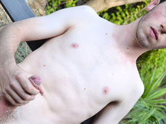 Alex mature gay