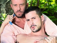 Daddy's Big Boy 2, Scene #03 mature gay