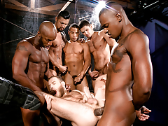 Into Darkness, Scene 04 mature gay